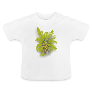 Banana Tree for Babies - Baby T-Shirt