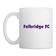 Mugs & Drinkware ~ Mug ~ Felbridge Mug