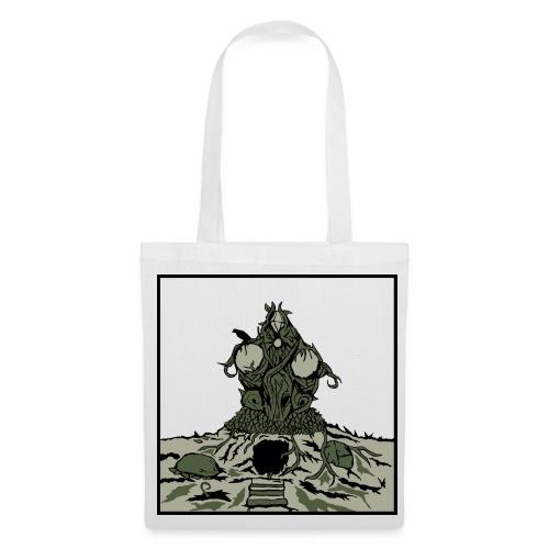 Tree of Ages Tote Bag - Tote Bag