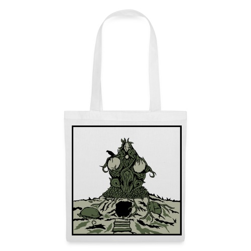 Tree of Ages Tote Bag - Tote Bag