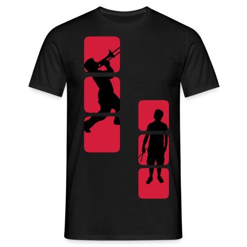 Voisin Jazzi - T-shirt Homme