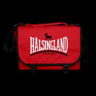 Väskor & ryggsäckar ~ Axelväska ~ Hälsingland