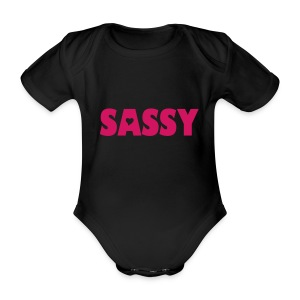 Body Baby - Organic Short-sleeved Baby Bodysuit