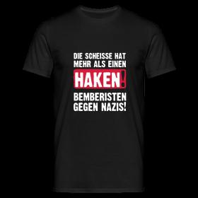 BEMBERISTEN GEGEN NAZIS! ~ 4