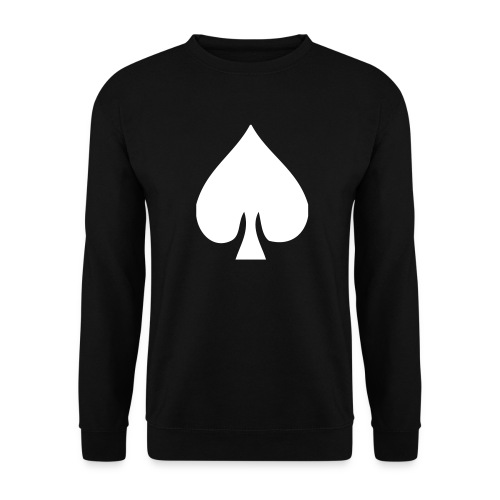 Sweater Spades - Mannen sweater