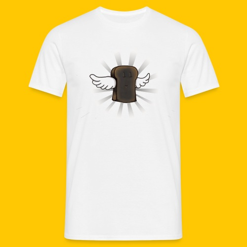 Brown Bread - Men's T-Shirt