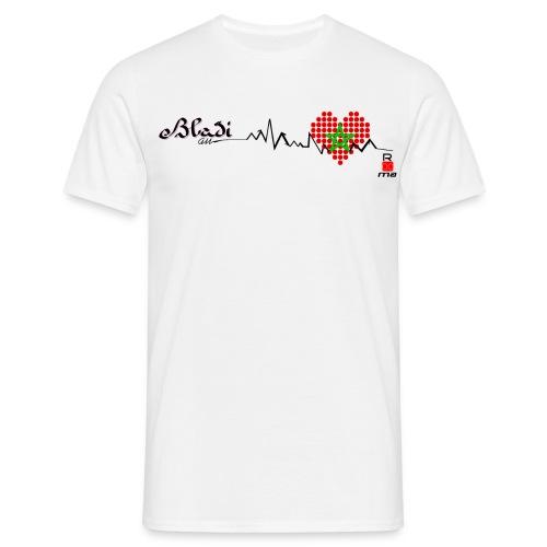 bladi - Männer T-Shirt