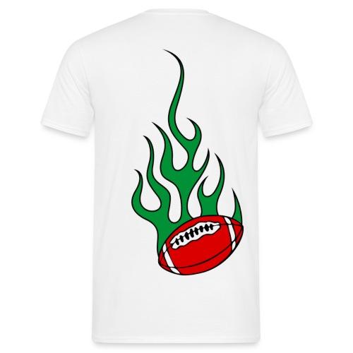 t-shirt sport basque - T-shirt Homme