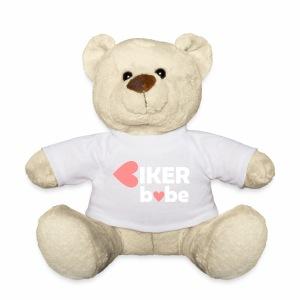 Teddy - Biker Babe - Teddy Bear