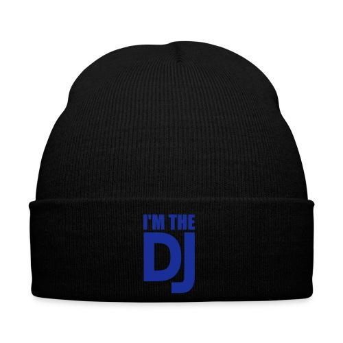I'm the Dj blauw - Wintermuts