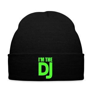 I'm the Dj groen - Wintermuts