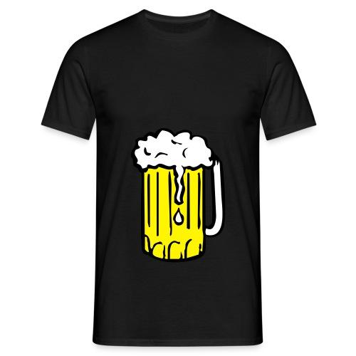 Big Boss - Männer T-Shirt