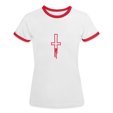 blood_cross T-Shirts