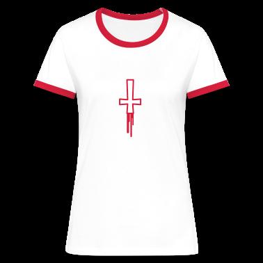 blood_cross T-Shirts