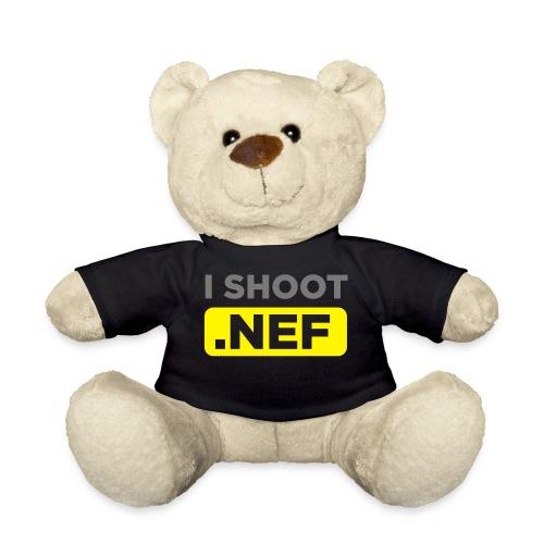 NEF-Bär - Teddy