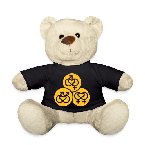 LiebeFürAlle - Teddy