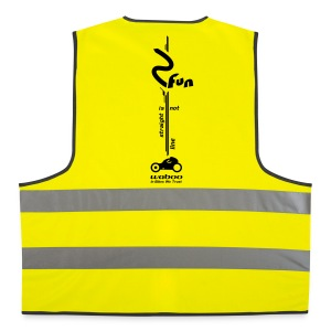 secu_Fun - Reflective Vest