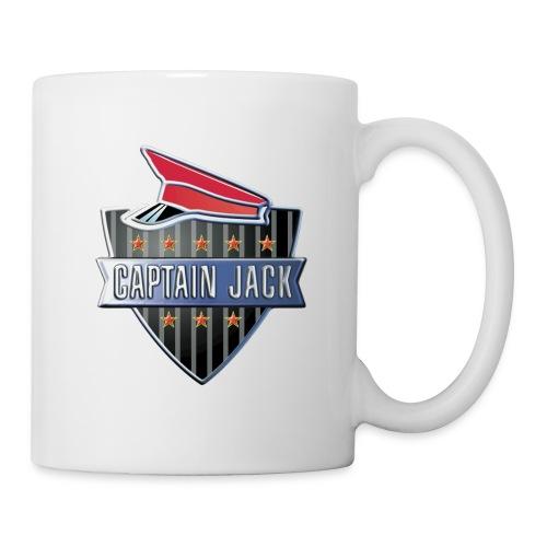 Captain Jack Cup - Tasse