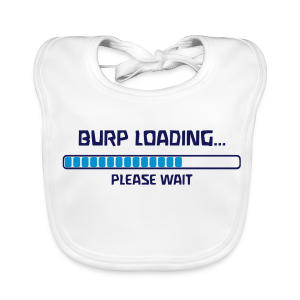 BURP LOADING... PLEASE WAIT