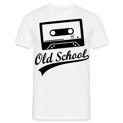 OG Mixtape - Men's T-Shirt