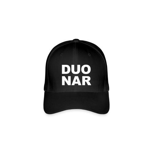 DUONARcap - Flexfit baseballcap