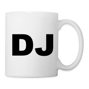 DJ - Tasse - Mok