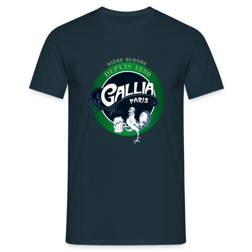 Le bo T-Shirt Gallia pour garçon - T-shirt Homme