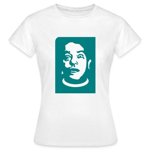 T-shirt donna Bombolo - Maglietta da donna