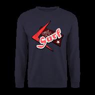 Hoodies & Sweatshirts ~ Men's Sweatshirt ~ Product number 18901423