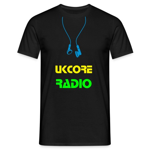 MENS UKCORE PROMO T-SHIRT 001 - Men's T-Shirt