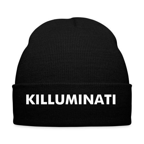 KILLUMINATI BEENIE - Winter Hat