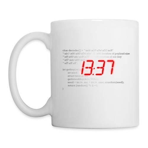 Kaffeepause - Tasse