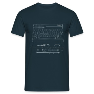 First computer - T-shirt Homme