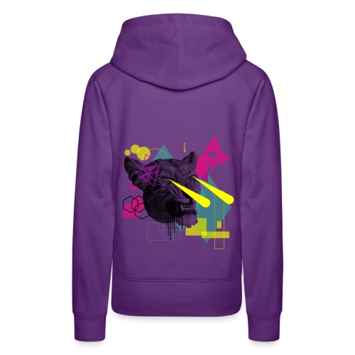 Vrouwen Premium hoodie - tshirt,t-shirt,shirtpimper.com,sex,party,panter,online,muziek,liefde,kopen,kids,internet,humor,grappig,geweld,games,fun,feest,bestellen,baby's