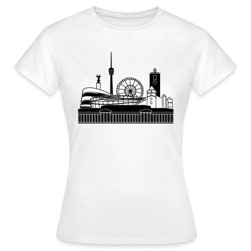 Stgt - Frauen T-Shirt