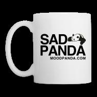 Mugs & Drinkware ~ Mug ~ Sad Panda Mug