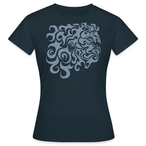 LOOK! 02 - Frauen T-Shirt