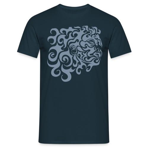 LOOK! 02 - Männer T-Shirt
