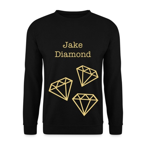Jake Diamond sweater Diamant 3 - Mannen sweater