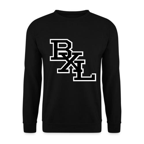 BXL Crew Neck  - Men's Sweatshirt