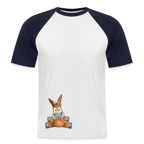 eMule Men's T-Shirt - Men's Baseball T-Shirt