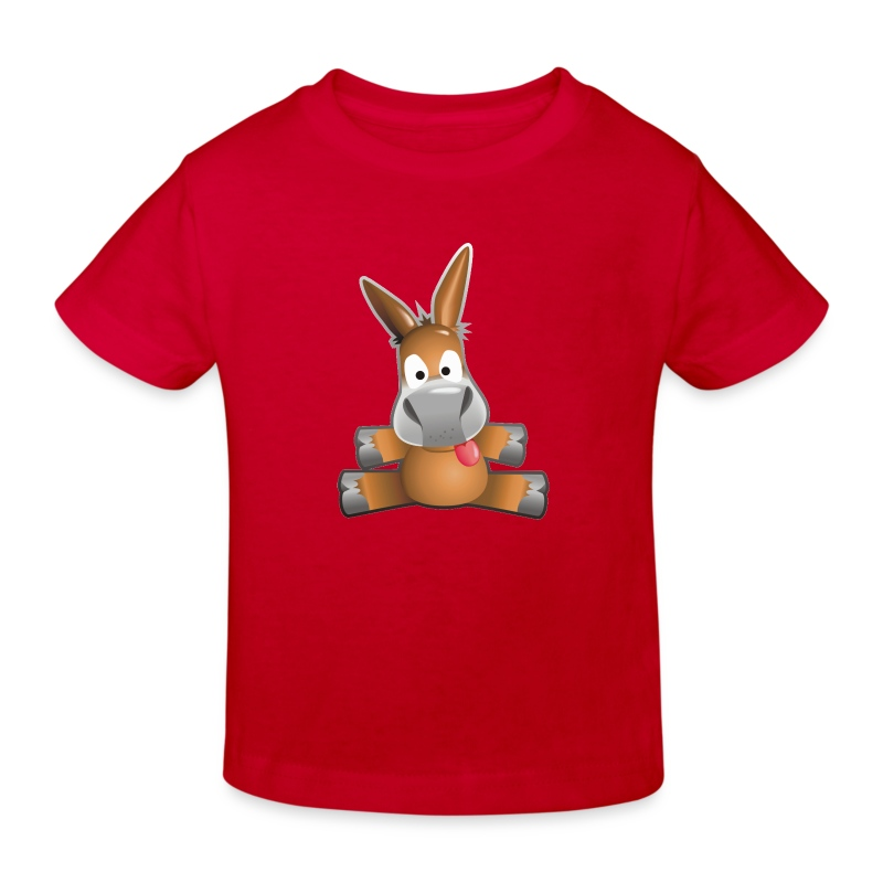 eMule Baby's T-Shirt - Kids' Organic T-shirt