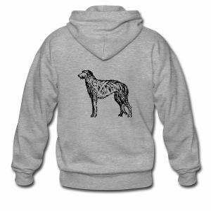 deerhound 5