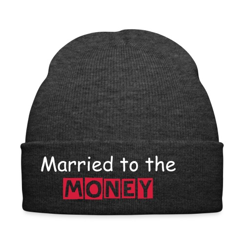 Married to the money - Bonnet d'hiver