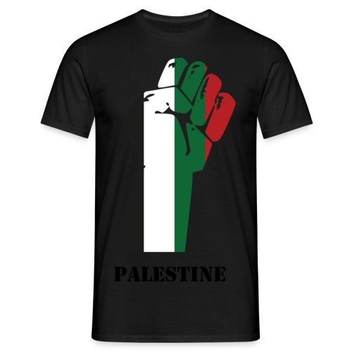 PALESTINE - T-shirt Homme