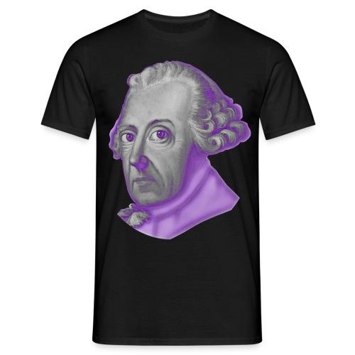 Friedrich II. - Männer T-Shirt
