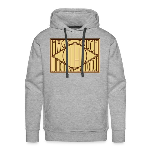 Union Hoody - Men's Premium Hoodie