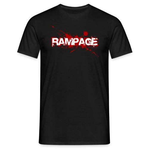 Rampage - Männer T-Shirt