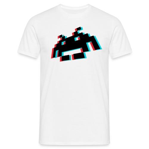 Inv3Der - Männer T-Shirt