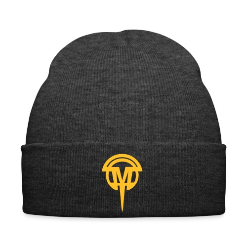 Sharp Beanie - Winter Hat